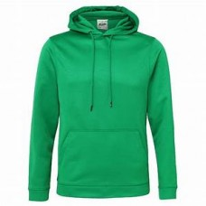 Brampton Leavers Hoodie 2019- Kelly Green