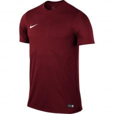 Cleeve Meadow Maroon Nike PE Top