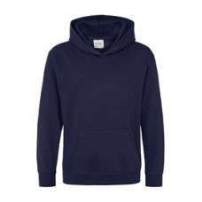 Grange Park Key Stage 5 Hoodie   with School Logo