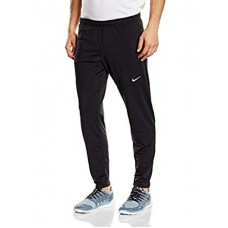 Riverston black nike  Joggers sixth form with school logo