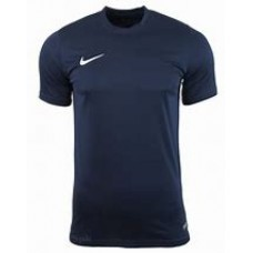 Riverston Navy Nike PE top  with school logo yrs 5-11