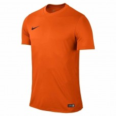 King Henry PE Orange  Top (Year 7 Only)