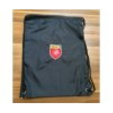 Harris Garrard Secondary PE Bag  with school logo