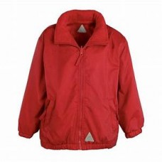 Nightingale Primary Reversible Fleece with School Logo