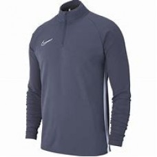 Riverston STAFF  grey Midlayer with school logo