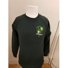 Ebbsfleet Green PE  Sweatshirt with school logo