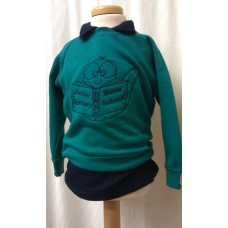 Bexley Manor Sweatshirt