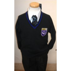 Harris Academy Falconwood Jumper