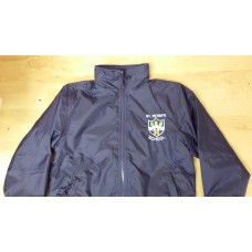 Grange Park Reversible Jacket with school logo