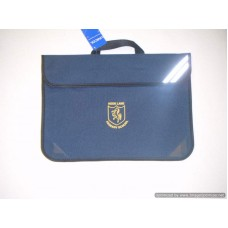 Hook Lane Book Bag with school logo