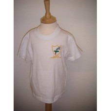 Nightingale Primary PE T-Shirt with School Logo