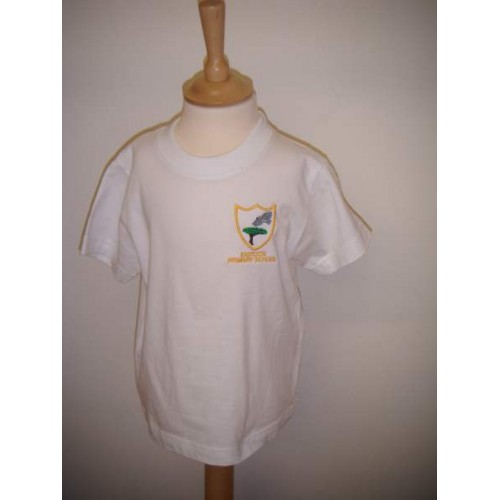 Heronsgate Primary School: Orchard Primary PE T-Shirt