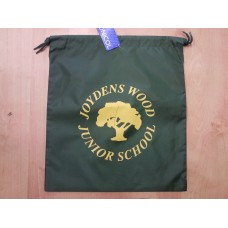 Joydens Wood PE Bag