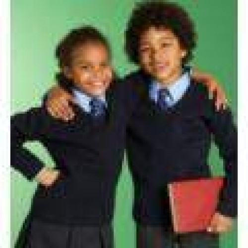 Heronsgate Primary School: St Peter's Jumper With Logo NEW For 2015