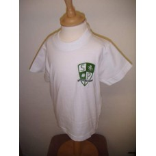 Sherwood Park  Primary School  PE T-Shirt