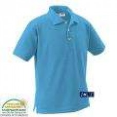 Our Lady of the Rosary Nursery Polo Shirt