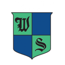 Woodside Badge