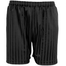 Shadow Stripe Shorts PE