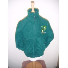 Sherwood Park Primary School Fleece