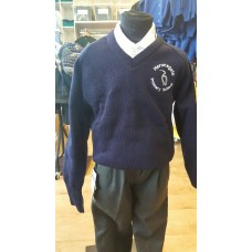 Heronsgate  Primary School Jumper with school  logo
