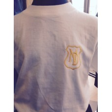 Notre Dame  PE T-Shirt with logo