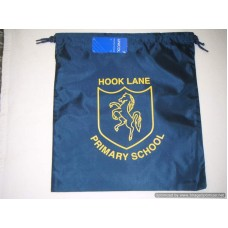 Hook Lane PE Bag