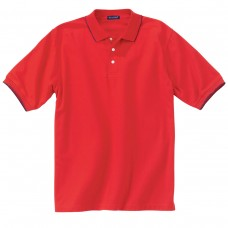 St Peters Nursery Polo Shirt with logo