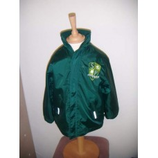 Sherwood Park Reversible Fleece