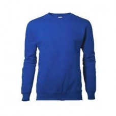 Timbercroft  Blue PE Sweatshirt NEW  with school logo