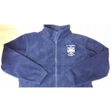 St Peter's Primary Fleece